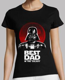 el mejor papá en la galaxia