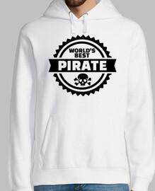 el mejor pirata del mundo