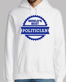 el mejor politico del mundo