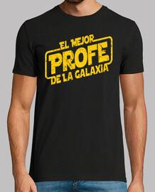 El Mejor Profe De La Galaxia