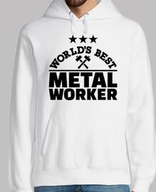 el mejor trabajador metalúrgico del mun