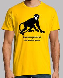El mono guapo