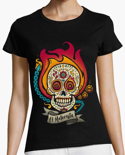 Camiseta El Motorista