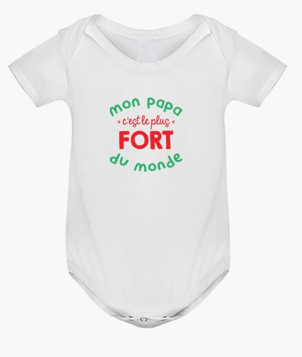 Ropa infantil el nacimiento del bebé más fuerte del m