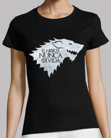 El norte nunca olvida. Arya Stark. Invernalia.