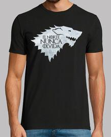 El norte nunca olvida. John Nieve. Invernalia.