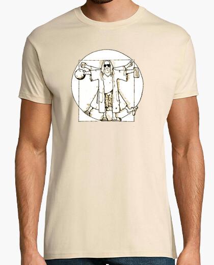 Camiseta El nota