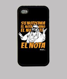 El Nota (El Gran Lebowski)