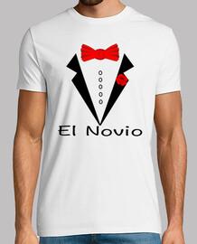 EL NOVIO