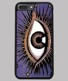 El ojo vigilante