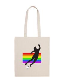 el orgullo del fútbol