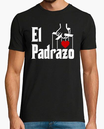 Tee-shirt El Padrazo