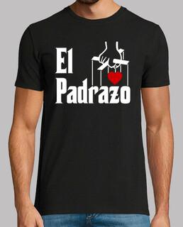 el Padrazo - camiseta chico
