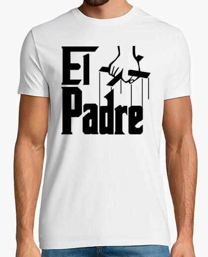 Camiseta El Padre