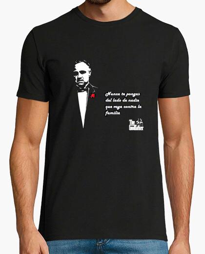 Camiseta EL PADRINO