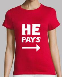 el paga