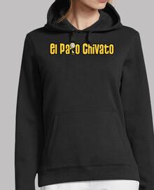 El Pato Chivato - Diseño 1