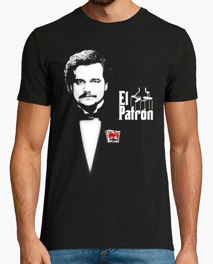 T-shirt El Patrón