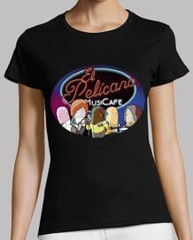 El Pelícano Musicafé Cálvichi's