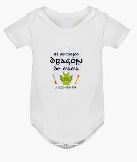 Ropa infantil El Pequeño Dragón de Mamá - Juego de Tro