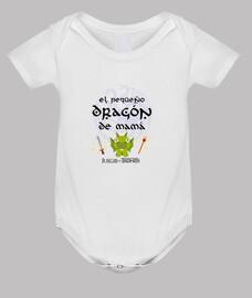 El Pequeño Dragón de Mamá - Juego de Tro