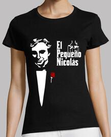 El Pequeño Nicolás (El Padrino) B