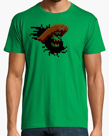 Camiseta El Pirata LeChuck
