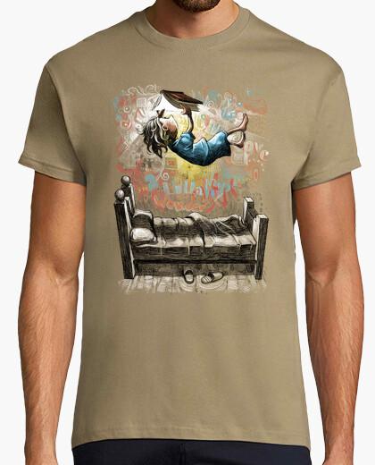 Camiseta El placer de leer