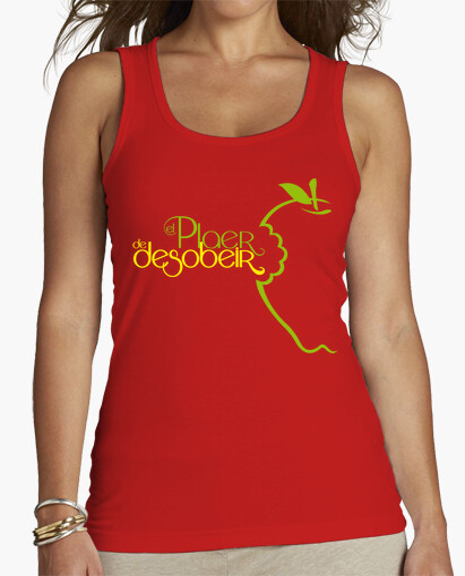 El plaer de disobeir - 2009 t-shirt