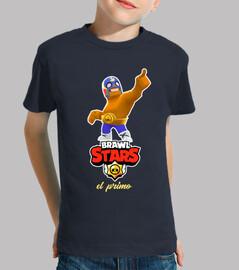 El Primo Brawl Stars