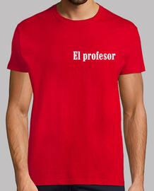 El profesor La Casa de Papel (Money Heist)