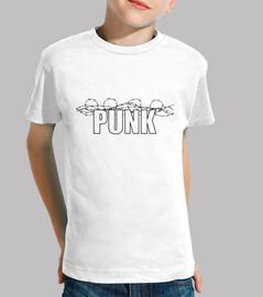 el punk / metal / rock 'n' roll