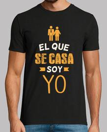 El Que Se Casa Soy Yo (Novio)