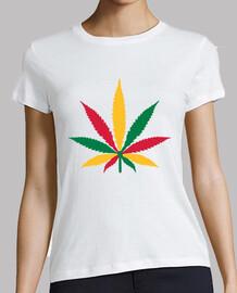 el reggae marihuana