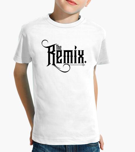 Ropa infantil el remix