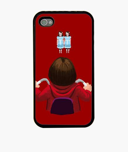 Funda iPhone El Resplandor