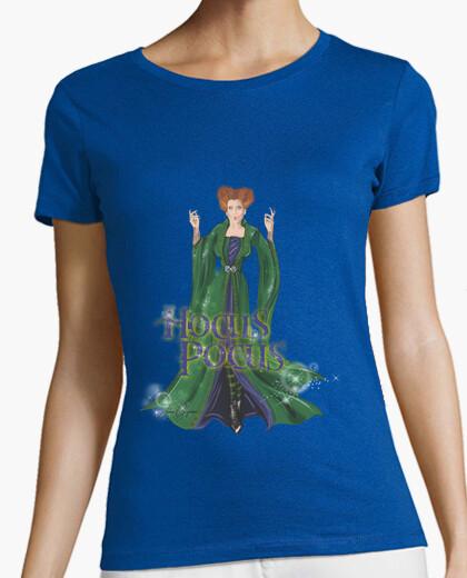 Camiseta el retorno de las brujas