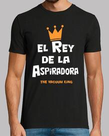 El Rey de la Aspiradora