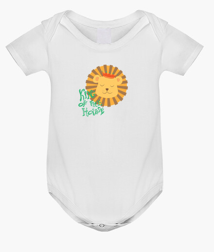 El rey de la casa kids clothes
