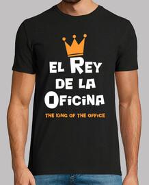 El Rey de la Oficina