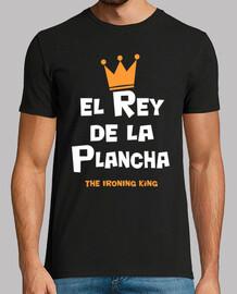 El Rey de la Plancha