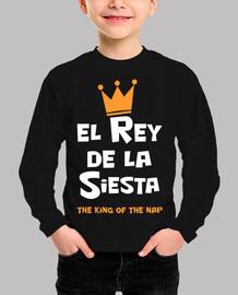 El Rey de la Siesta