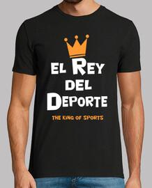 El Rey del Deporte