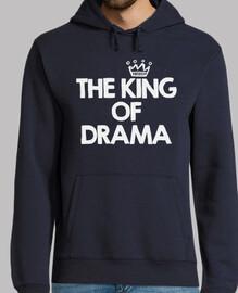 el rey del drama