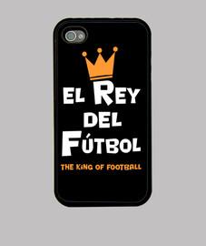 El Rey del Fútbol