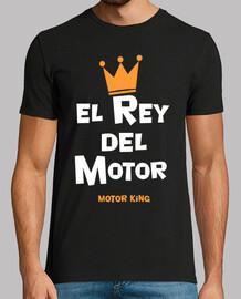 El Rey del Motor