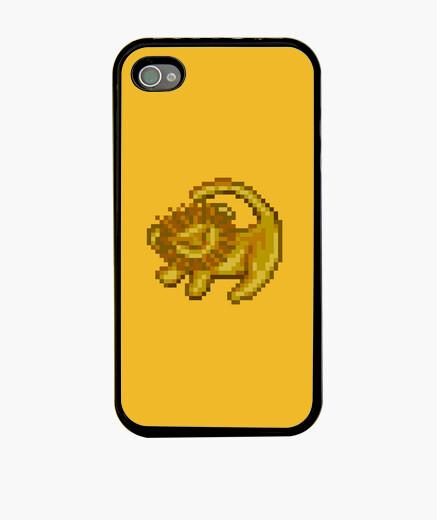 Funda iPhone El Rey León
