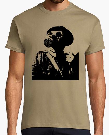 Camiseta El rostro del Terror