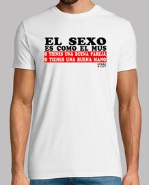 EL SEXO ES COMO EL MUS