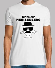 el sr. heisenberg